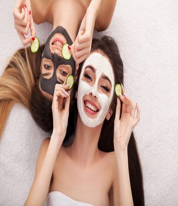 Cactus Cooling Body & Facial Treatment